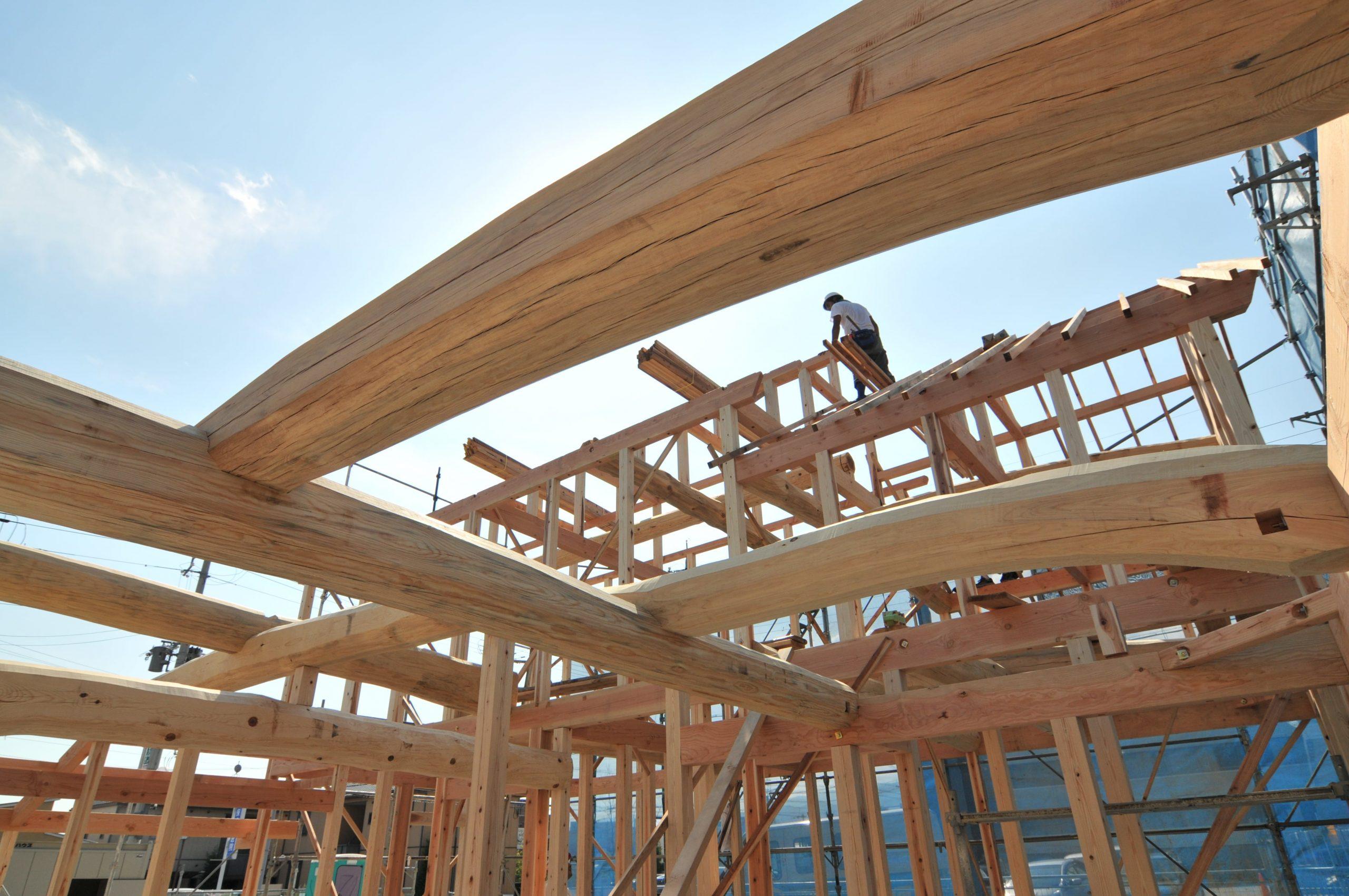愛知県、名古屋で設計事務所をお探しの方へ!東海地方でカフェデザインや設計、木造住宅のリフォーム(改装 増改築)なら、小牧市の一級建築士事務所「(株)和田建設」へご相談ください。