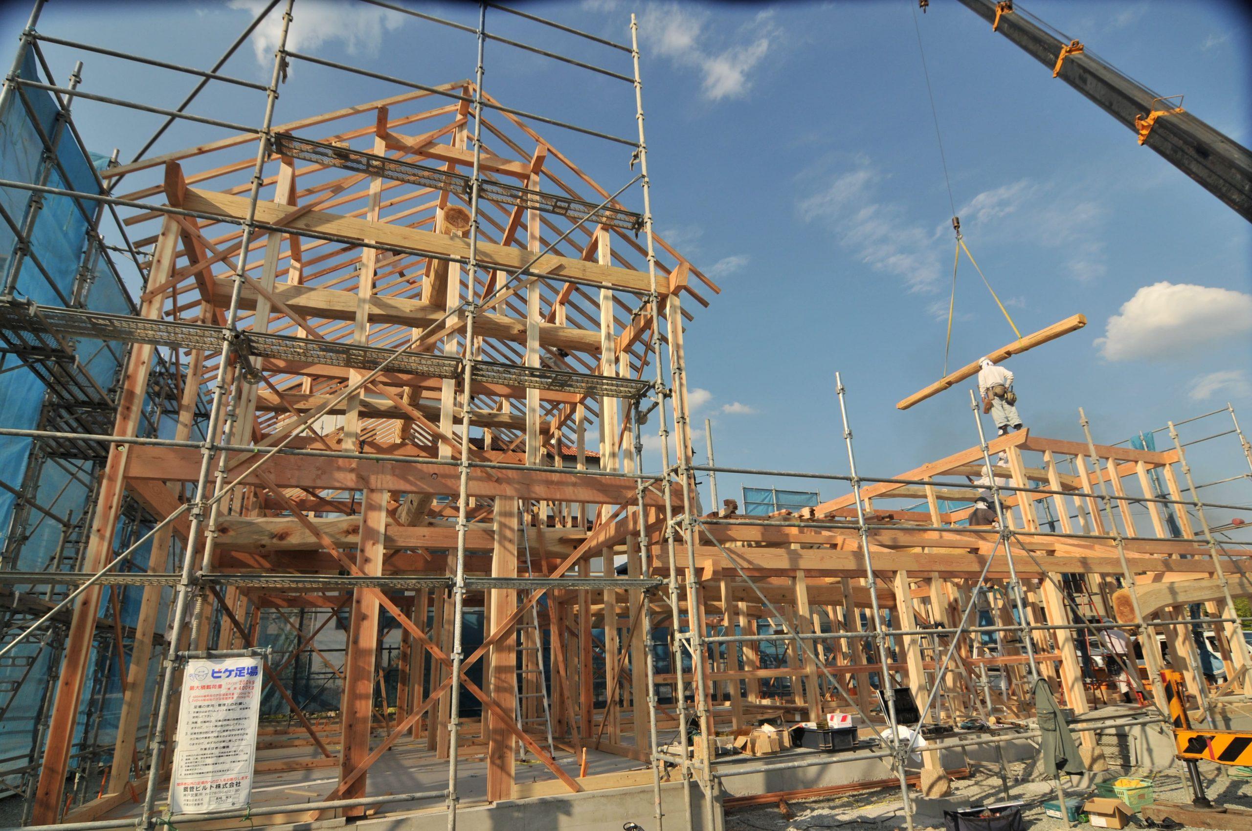 【東海地方のカフェデザイン、小牧市の一級建築士事務所「(株)和田建設」の施工事例写真はこちら。