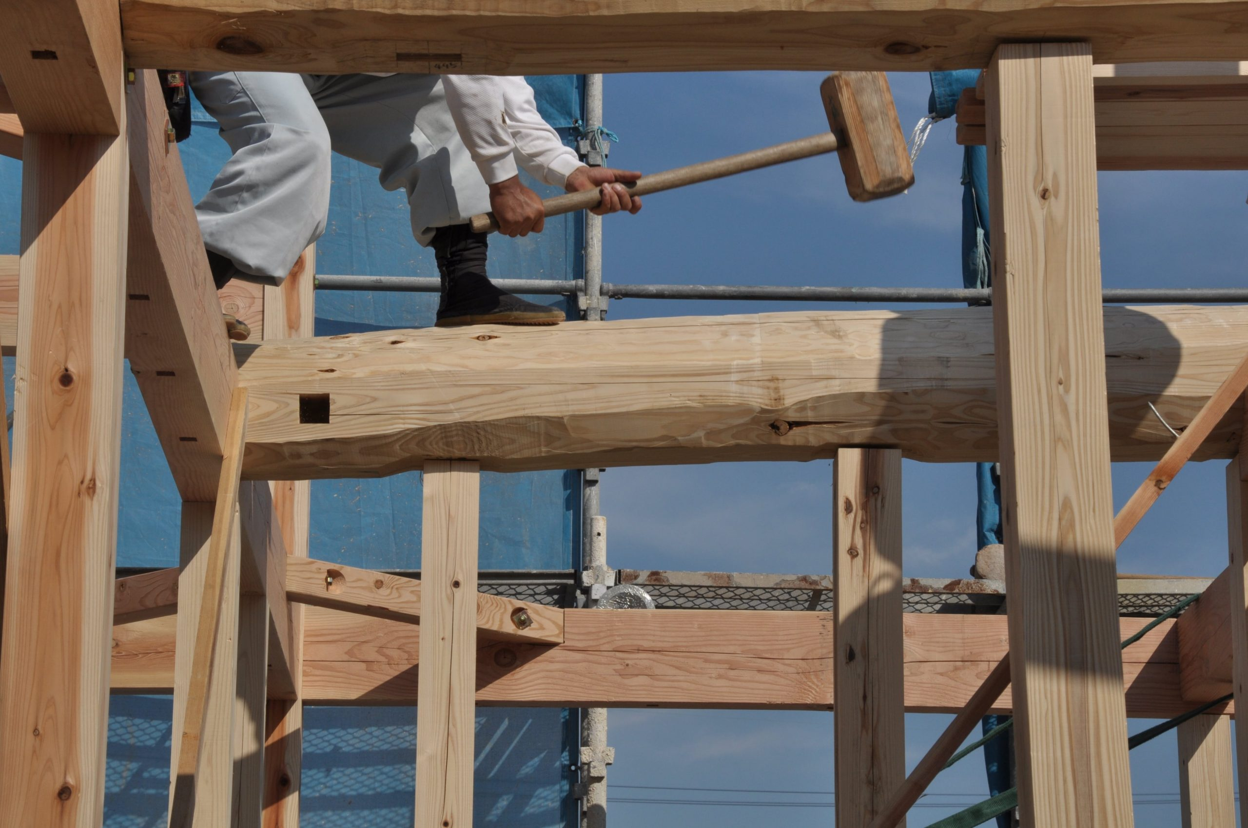 「愛知県」「名古屋」で『設計事務所』をお探しの方へ!!東海地方の店舗・カフェデザインを得意とする老舗『小牧市の和田建設』の、設計・施工・木造住宅のリフォーム(改装 増改築)がおすすめです♪